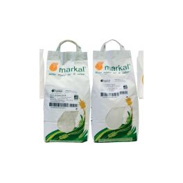 25 kg Farine de blé bise Type 80 Markal