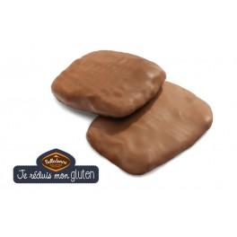 3 kg Biscuits croustichoc noisette chocolat lait