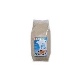 1 kg Riz long blanc d'Italie Markal