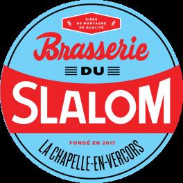 75 cl Bière blanche du Slalom