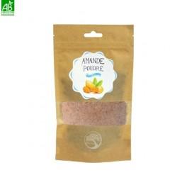 150 g Amandes en poudre