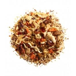 5 kg Duo de quinoa aux légumes d'été pimenton doux Alicante