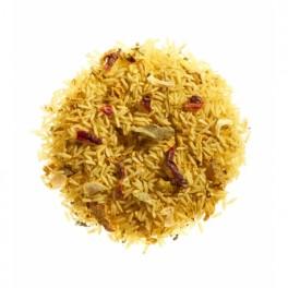 5 kg Riz Basmati au curcuma gingembre Goa