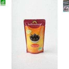 100 g Olives noires dénoyautées