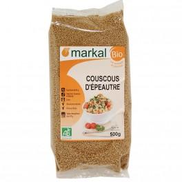 500 g Couscous d'épeautre Markal
