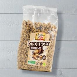 5 kg Muesli Krounchy chocolat