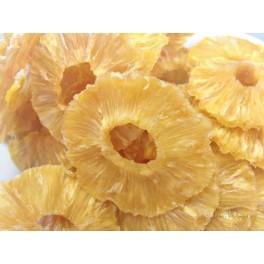 Ananas séché rondelles