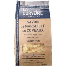 Copeaux de savon de Marseille Extra pur