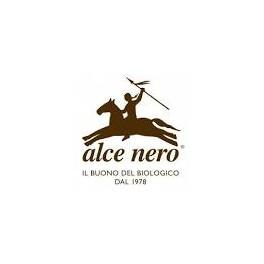 5 kg Pates Fusilli complets Alce Nero