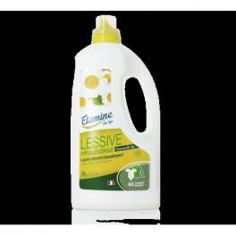 2 l Lessive liquide hypoallergénique