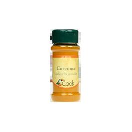 35 g Curcuma en poudre