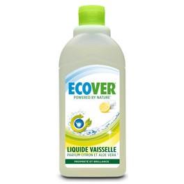 Liquide vaisselle Citron Aloé Vera