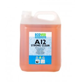 A12 Strong Clean nettoyant alcalin pour salissures fortes