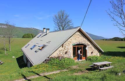 Gîte de Châteauloup